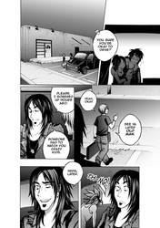 Love Metal Ch4 pg57 by HeartandVoice