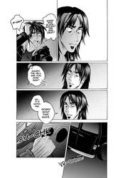 Love Metal Ch4 pg 64 by HeartandVoice