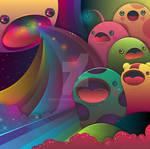 Interstellar Friends