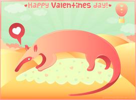 Valentines Day by shiropanda