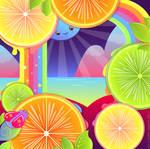 Lemonade by shiropanda