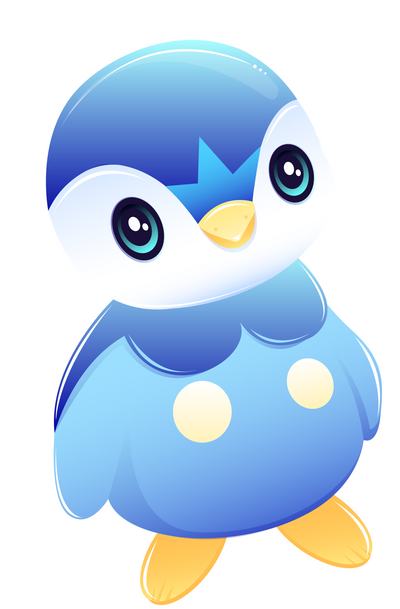 Little Piplup by shiropanda
