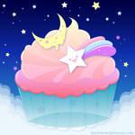 Dream Sky Jello