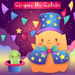Cirque du Calvin