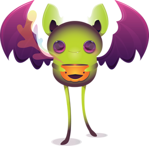 Sweet Bat