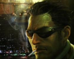 Deus Ex 3 by VodunLoas