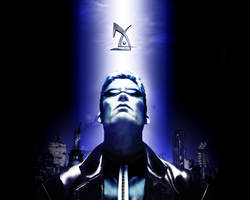 Deus Ex by VodunLoas