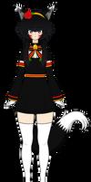 Tsukiko - The Midnight Kitsune