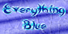Everything Blue Avatar 1 by Windthin