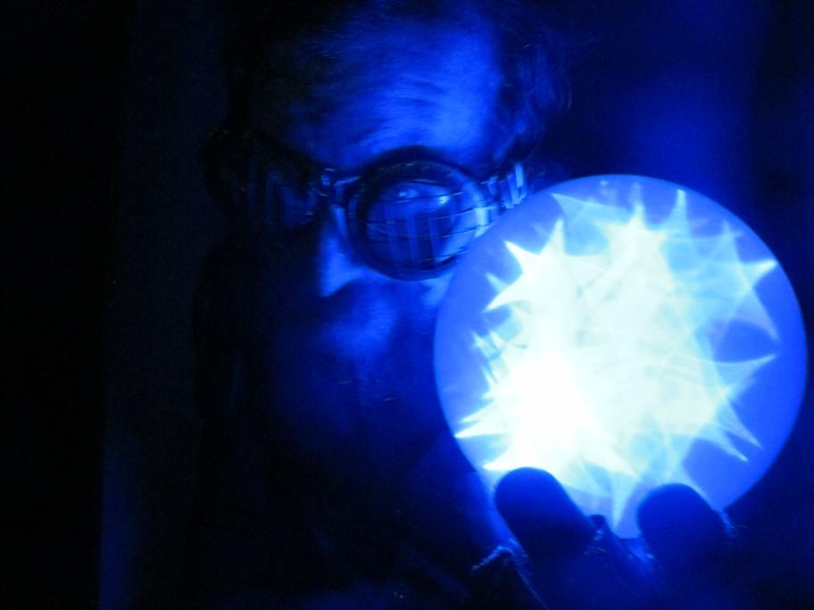 Star Goblin Blue by Windthin