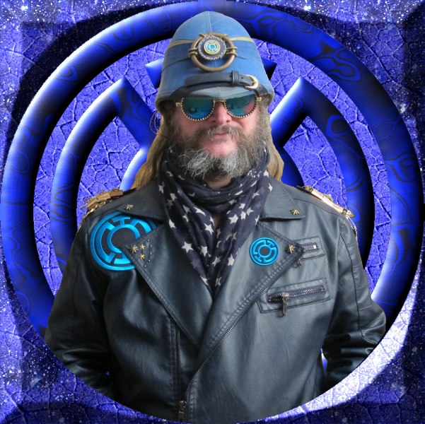 Blue Leather Avatar 4