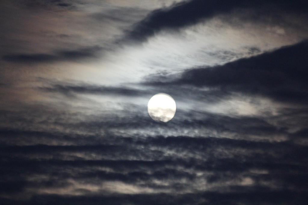 October Moon by firenze-design