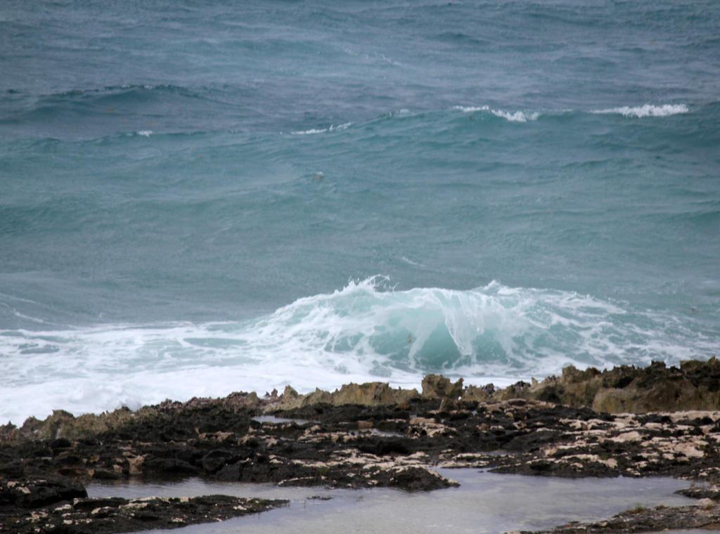Rough Ocean 4 by firenze-design
