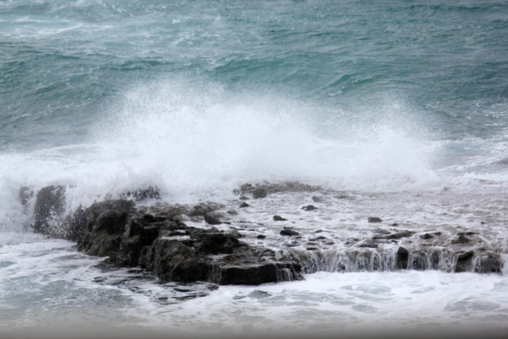 Rough Ocean 7 by firenze-design