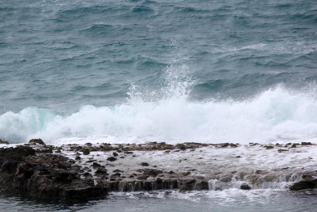 Rough Ocean 6 by firenze-design