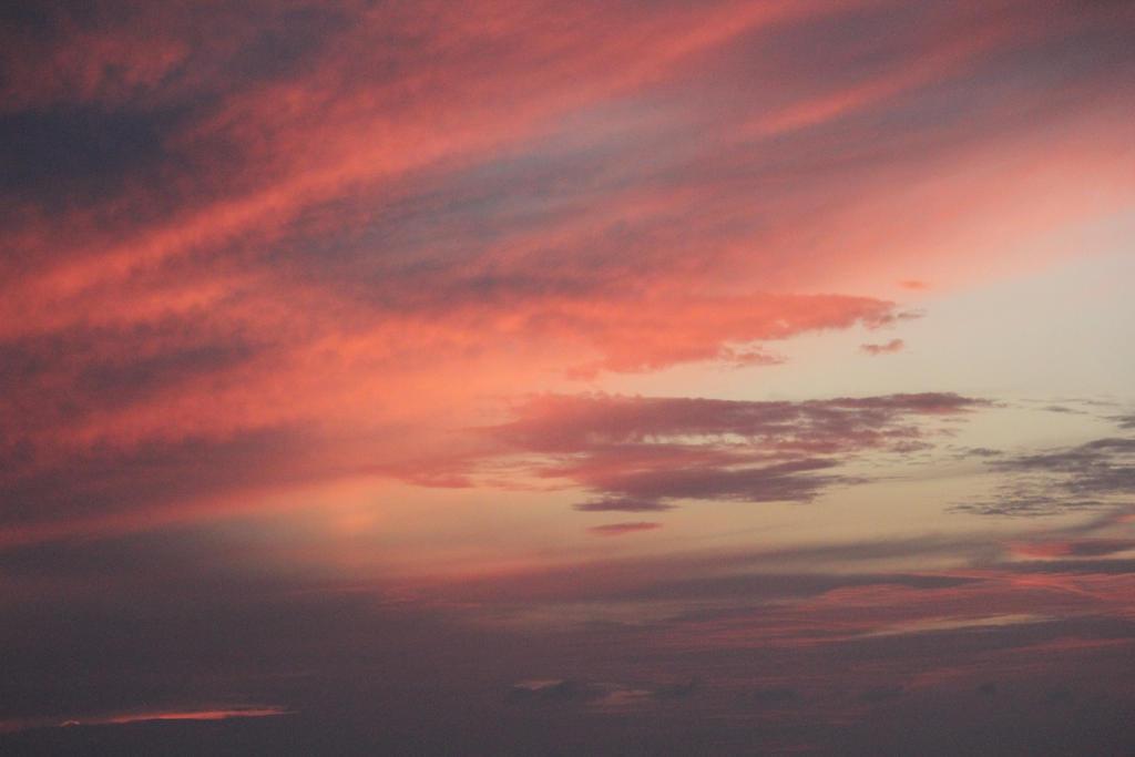 Sunset Clouds by firenze-design