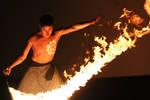 Fire Dancer Stock 28