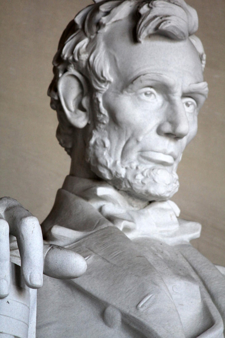 Lincoln Memorial 4 by firenze-design