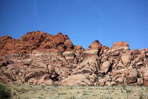 Red Rock Canyon Stock 12 by firenze-design