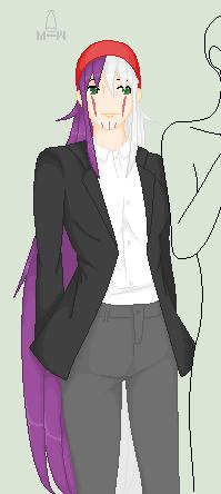 Collab Fin by AnimeIsSoCoolLike