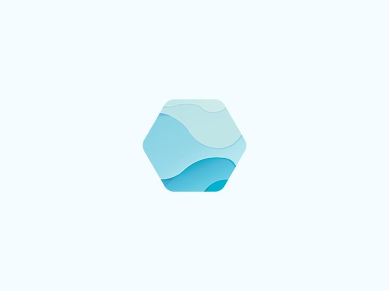 Hexagon by iftikhar110