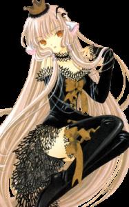 SeitoAnna's Profile Picture