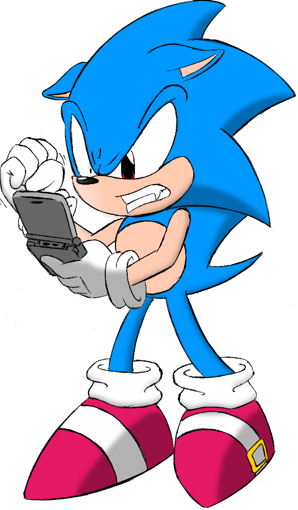 Sonic Rage - Will You Always Be Mine / Fire
