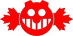 Digital Doodle - Bored Clement Symbol by ADHedgehog