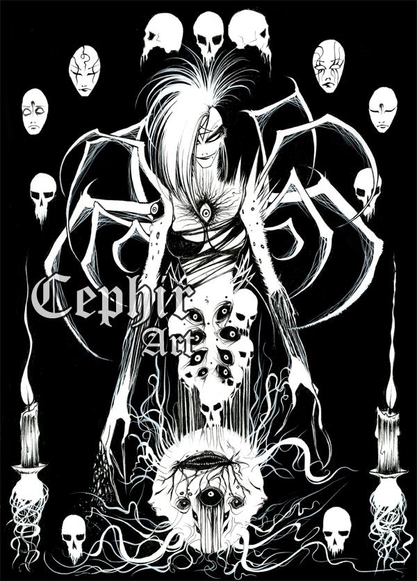 Untitled by Cephir-Art
