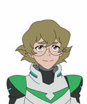 Pidge by 9RedPaladin9