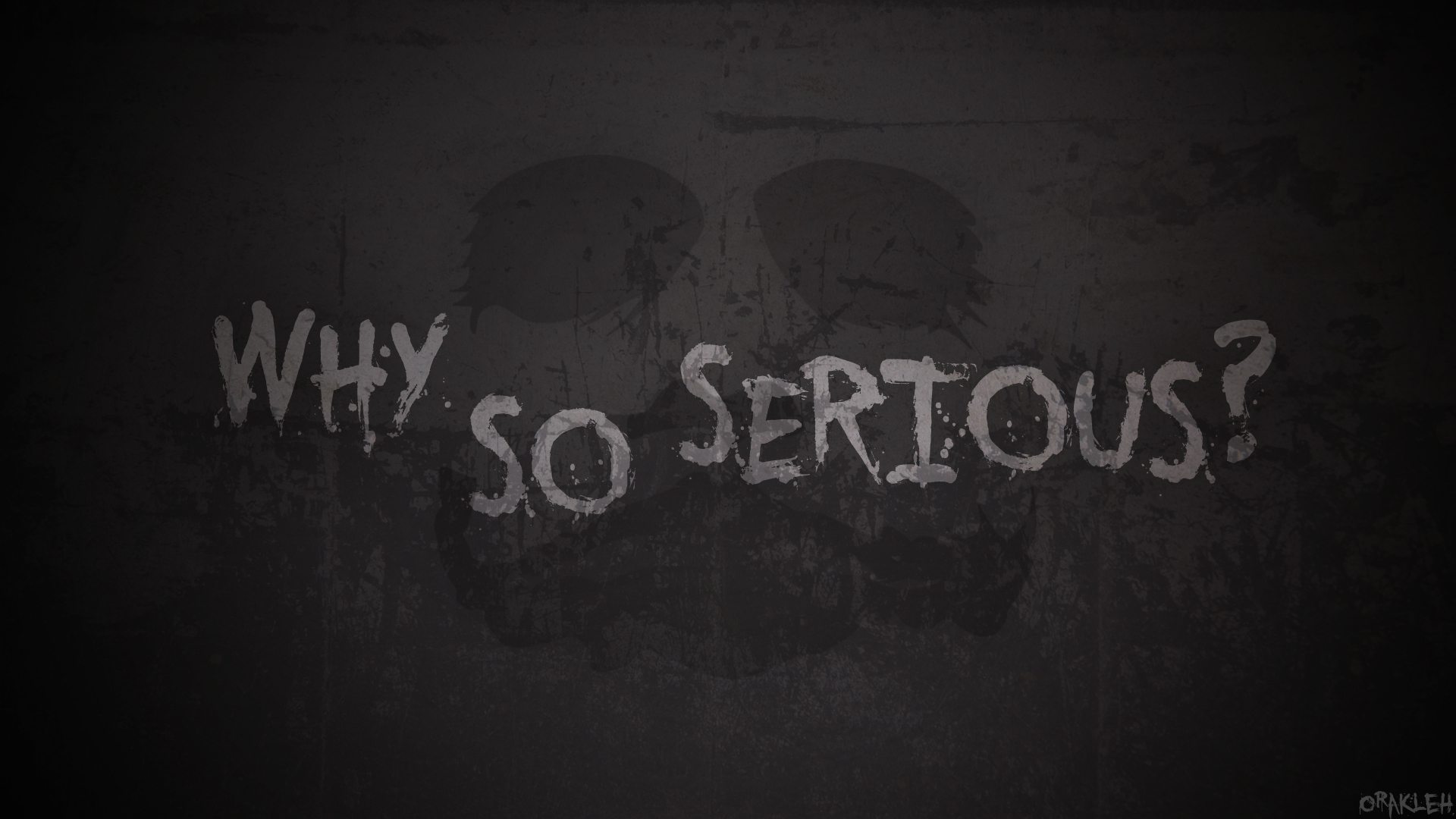 the joker wallpaper why so serious images pictures becuo