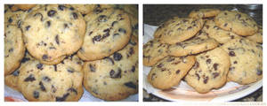 Cookies.Chocolate Chips by Meg-swan