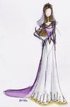 Zelda Wedding Dress