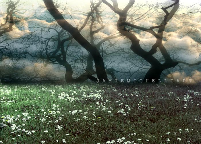 Fields Were Green by lostfootsteps-art