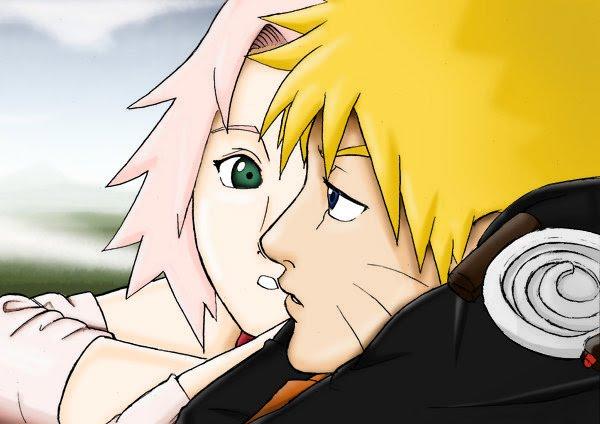[Machado] Sakura_and_Naruto_by_ayrtonpipo