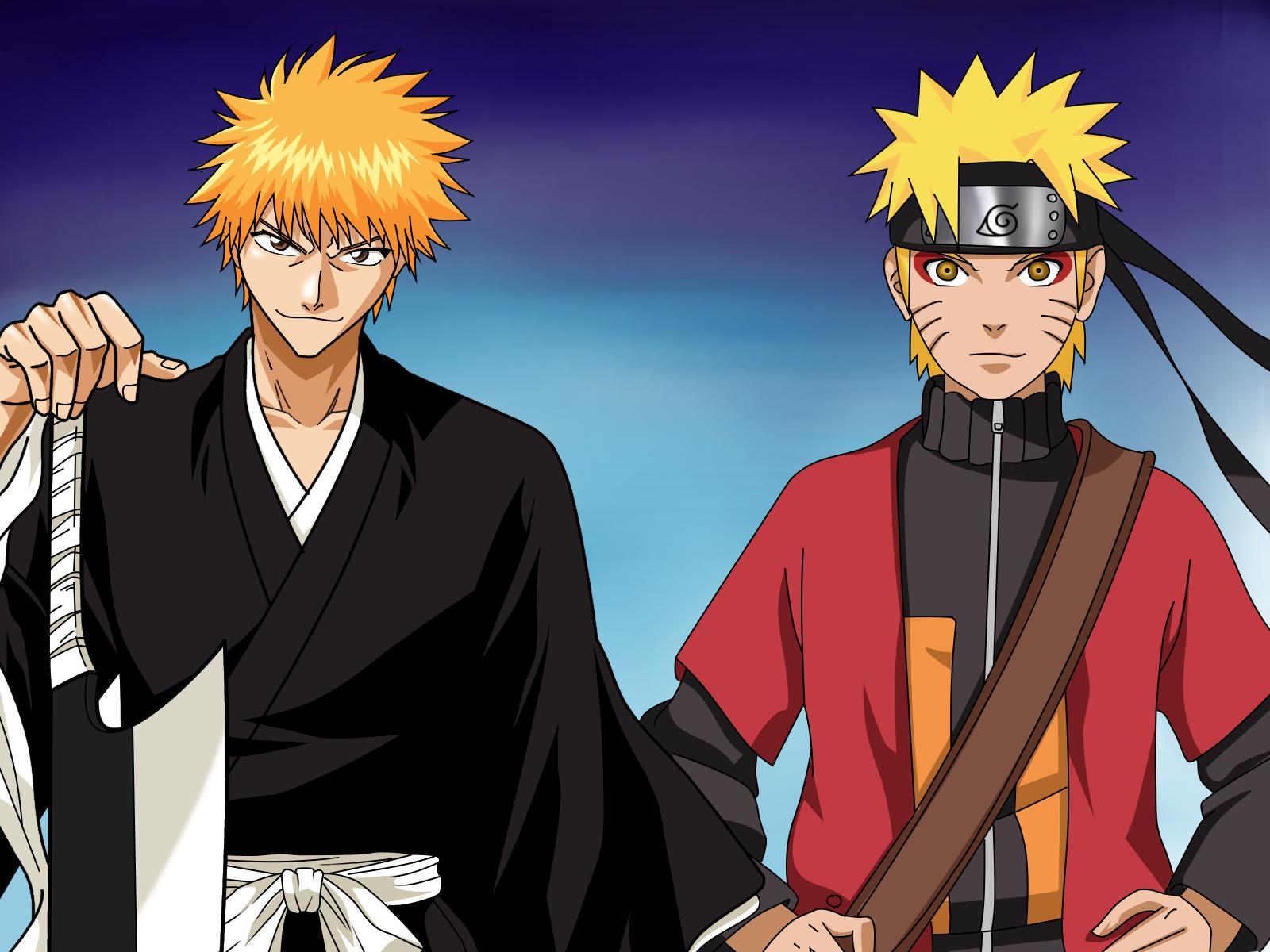 Otaku Cabeludo  5 Personagens japoneses mais apel  es