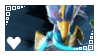 Revali Stamp by Misses-Weasley