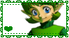 Saria Stamp by Misses-Weasley