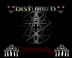 Disturbed XBelieveX by Disturbedone1