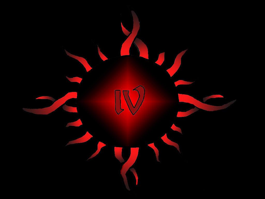godsmack iv album cover by disturbedone1 on deviantart