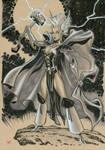 Storm Asgardian