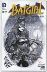 Batgirl 1887