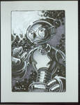 Fugitoid from Heroes Con