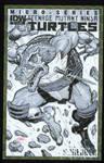 Dino Raph TMNT