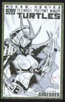 Female Shredder