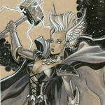 Stormthor
