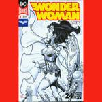 Wonder Woman commish