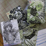 more sketchcards for cons