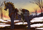 YHH and TACK DESIGN AUCTION CLOSED