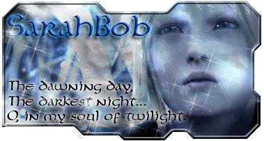 SarahBob Signature by Chinchilla-Man
